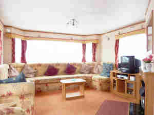 New Caravan For Hire At Haven Hafan Y Mor UK Caravan Rental